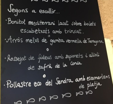 El-Llagut-Tarragona-plats
