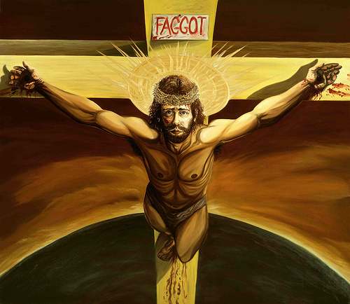 Find Contemporary Pictures Of The Crucifixion 87