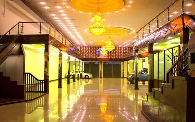 Khách sạn Đà Lạt giá rẻ gần chợ và hồ xuân hương tại DATANLA