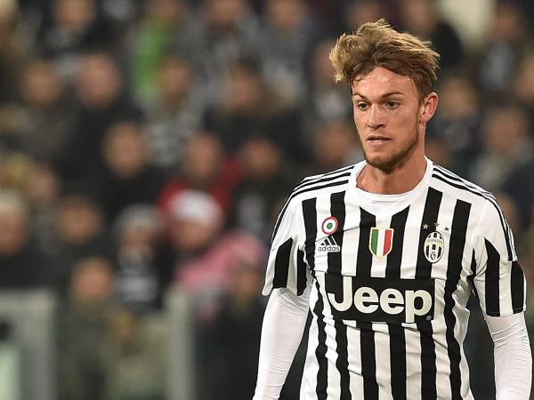 Juventus without Rugani and Asamoah for 7 weeks - Juvelution