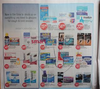 Shoppers Drug Mart Flyers Canada September 23 - 29, 2017