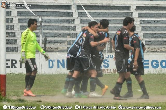 Sub 17: Trabajoso triunfo ante Ñuñorco