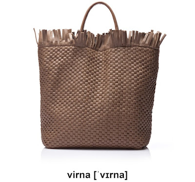Borsa Virna - Bruno Parise Italia