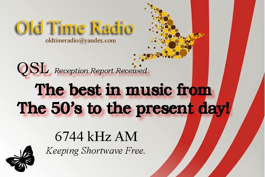 old time radio music free