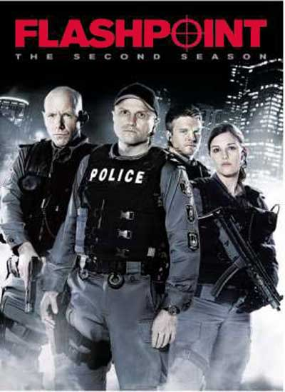 flashpoint serie