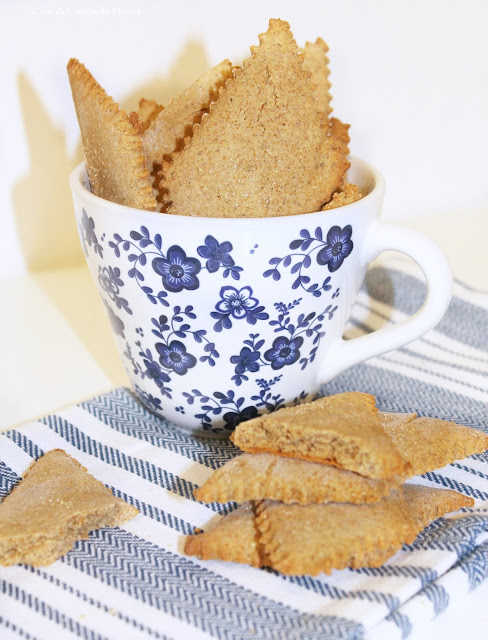 Biscotti Inzupposi GlutenFree