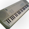 Trust (mini) MIDI Keyboard Remote Codec