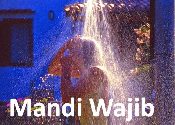 mandi-wajib