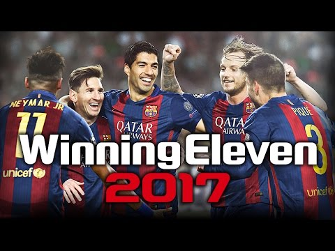 Download and install winning eleven 2012