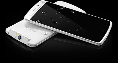 thay mới mặt kính oppo find 7a