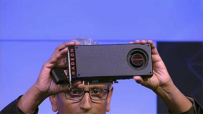 AMDが発表した「Radeon RX480」