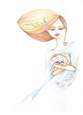 Ilustración Nuria Turiel
