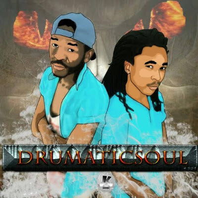 Drumatic Soul - Demonic Dance (Original Mix)