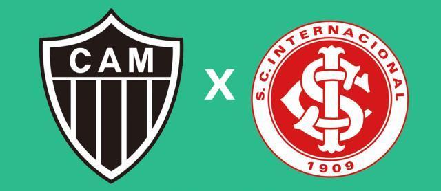 Brasileirão Série A Domingo, 18:30 Estádio Independência