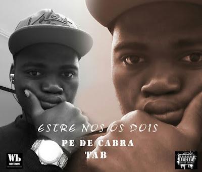 Pe De Cabra -  Luta com Fé ( prod. by Wb-records )