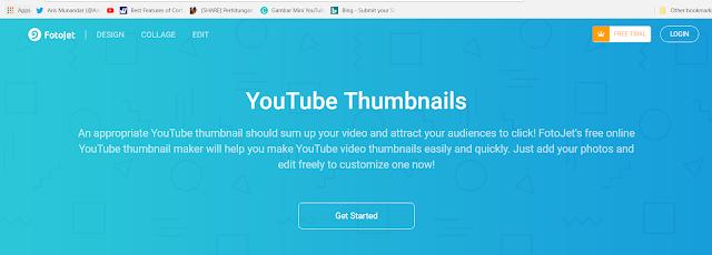 Thumbnail Maker Online Terbaik