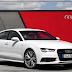 Audi A7, a Brand Apart - Otomania21