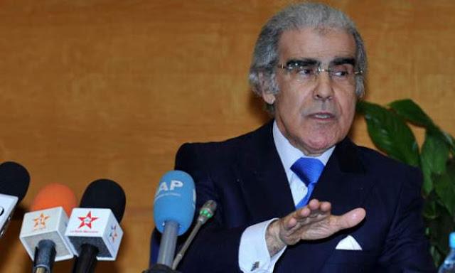 الجواهري- بنك المغرب ارتفاع الاحتياطيات الدولية للمغرب بنسبة 12,9 في المائة