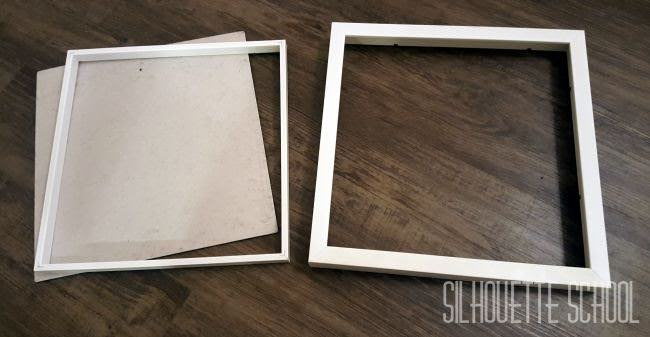 Silhouette tutorial, HTV, heat transfer vinyl, glass