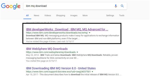 Middleware Technlogies: IBM MQ INSTALLATION PROCESS IN