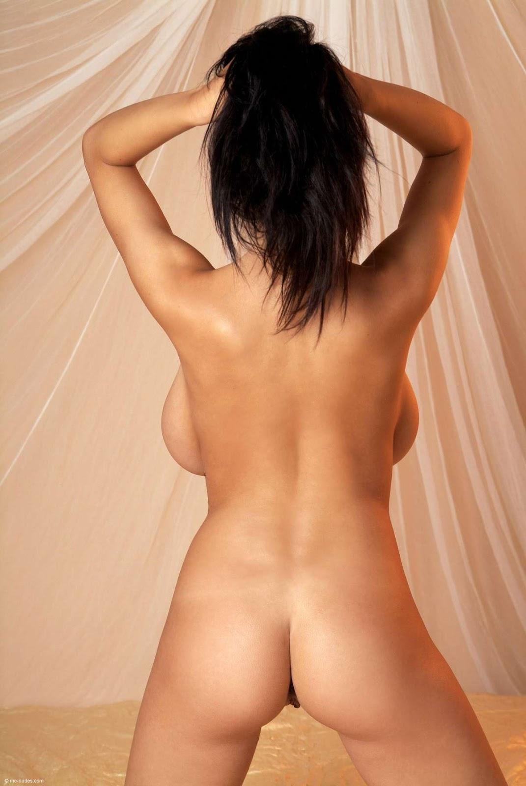 Naked jana defi Naked Lady