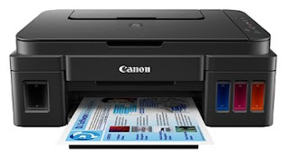 One Printer that provides comfort together with satisfaction for those of yous who require a high Canon PIXMA G3200 Printer Driver Download