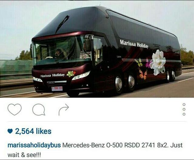 chasis MERCEDEZ BENZ O-500 RSDD 2471