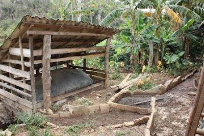 Bentuk  Pemanfaatan Limbah Peternakan di Berbagai Kebutuhan