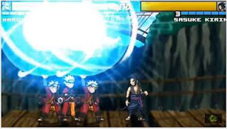 Naruto Mod APK