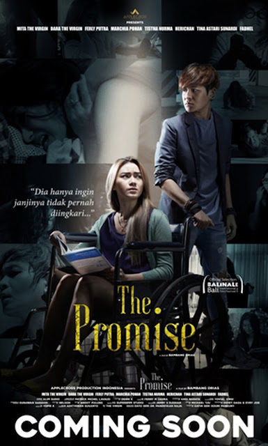 Download Film The Promise (2017) Bluray Full Movie