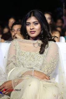 Tollywood Actress Hebah Patel Pos in Lehenga Choli at Nanna Nenu Na Boyfriends Audio Launch  0022.JPG