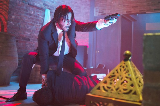 News: John Wick: Chapter 3 Gets An Official Release Date