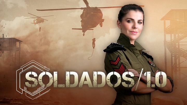 Soldados 1.0