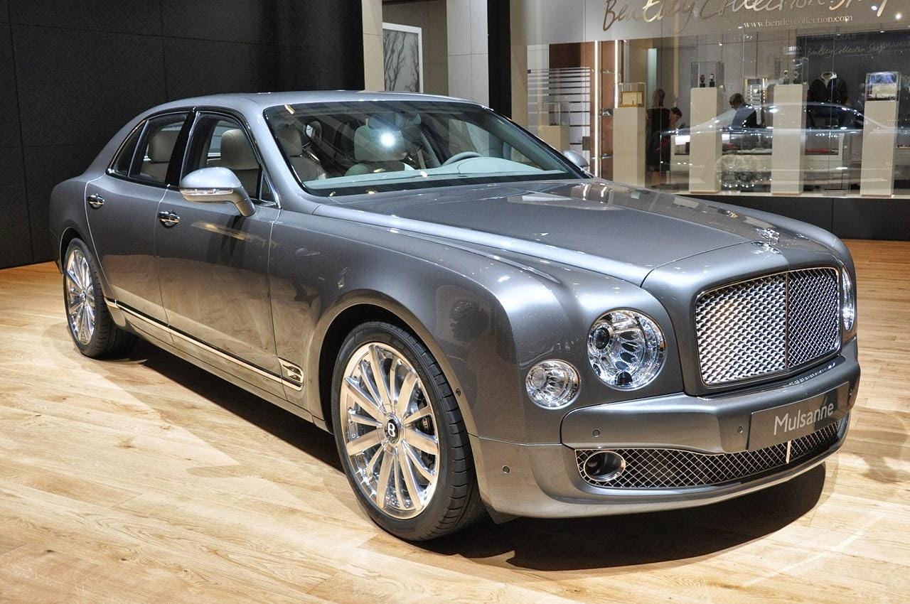 Bentley Mulsanne Vision Car Pricing, Wallpaper