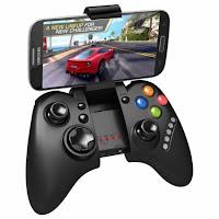 Gearbest IPEGA PG-9021 Clásico Gamepad Bluetooth