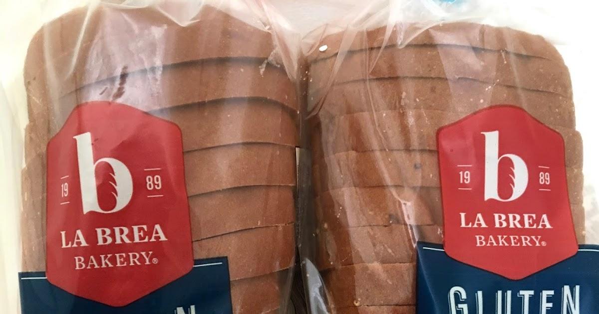The Gluten & Dairy-Free Review Blog: La Brea Bakery Gluten ...