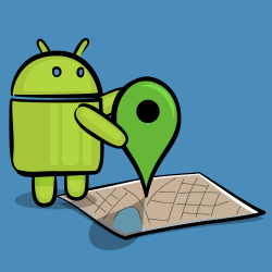 Introduction to Google Maps API for Android | New Study Club