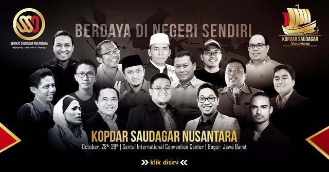 Saudagar Nusatara