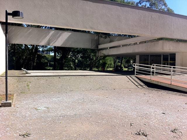 Parque Ibirapuera - Escola de Astrofisica
