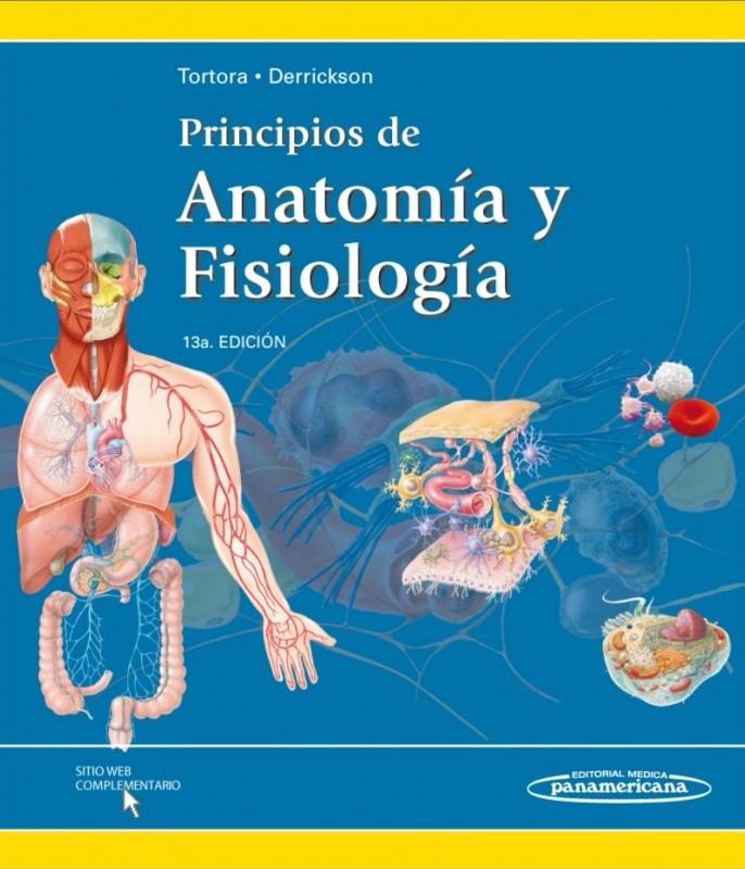 Principios de anatomía y fisiología, 13va Edición – Gerard J ...