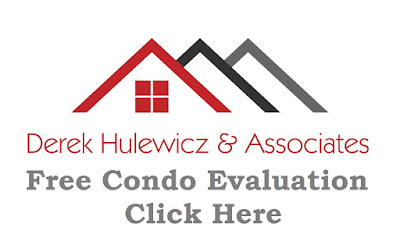 Edmonton Condo Evaluation