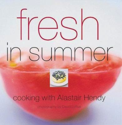 Fresh in Summer book cover