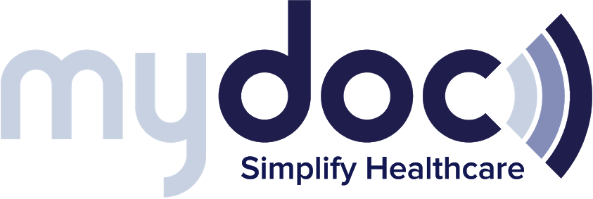 MyDoc | Simplify Healthcare