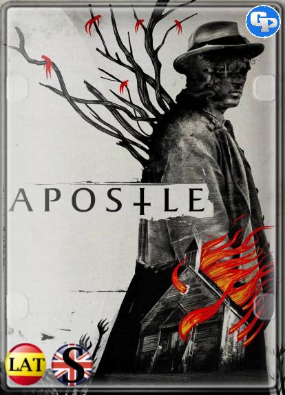Apóstol (2018) HD 720P LATINO/INGLES