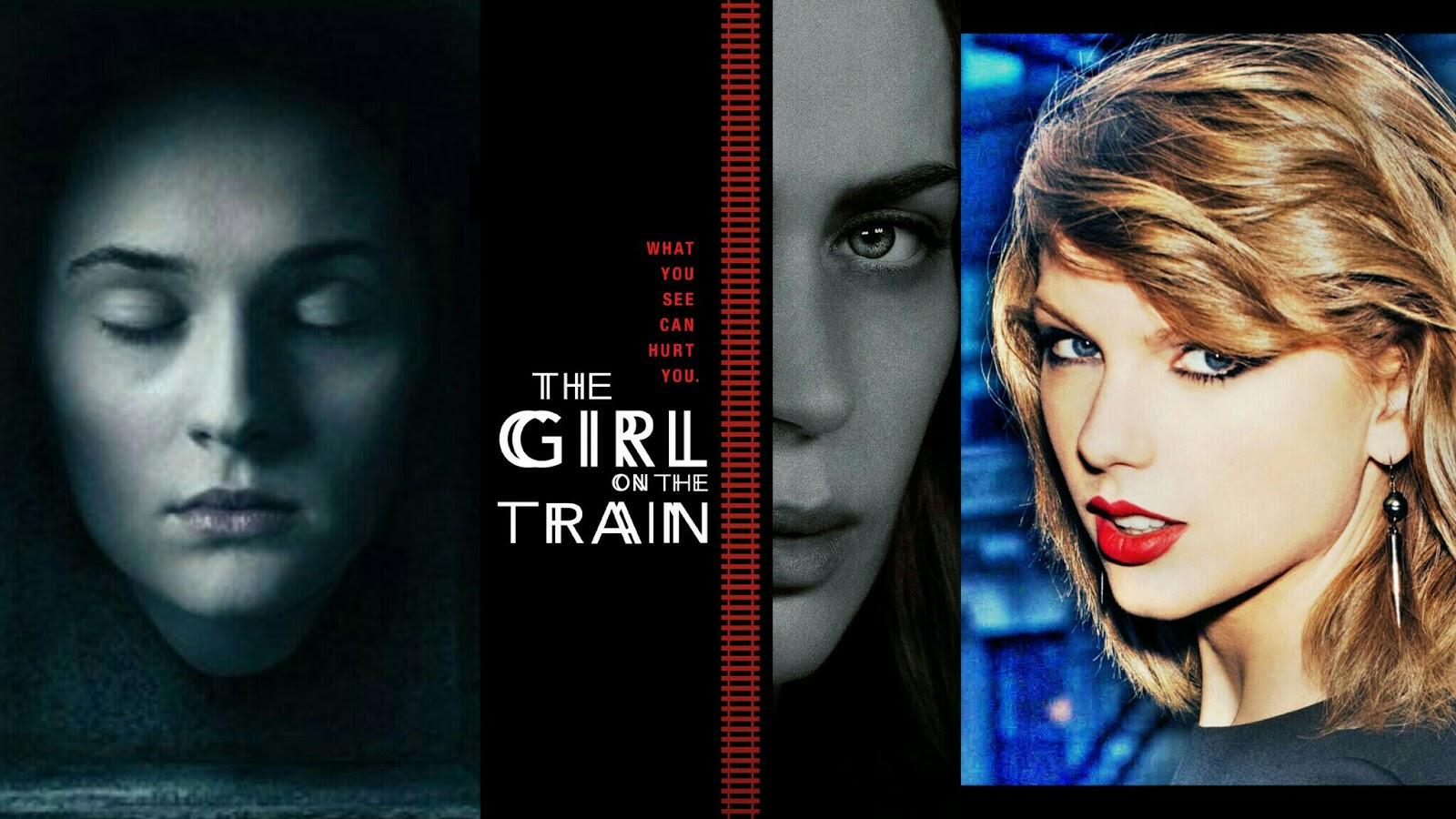 Eclectic Pop Top 10 Most-Read Posts - Game of Thrones, The Girl on The Train, Taylor Swift