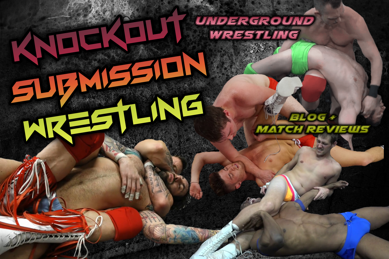KSW - Knockout Submission Wrestling