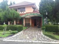 Villa Ciater Highland Blok Ranchero