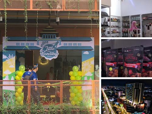 Little Bandung di Nipah Mall Makassar