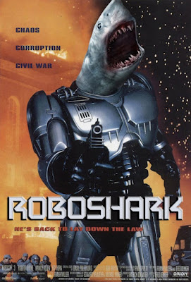 Roboshark 2016 watch full english movie online