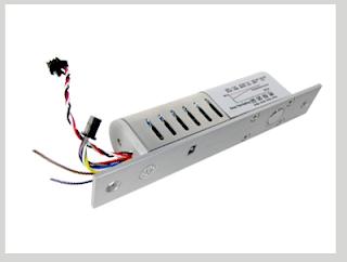 Khóa điện từ   LK 1201B